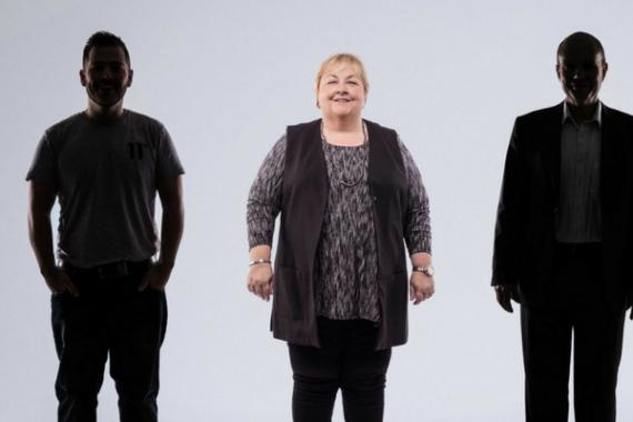 Empty Chairs – Elaine Murray's Story