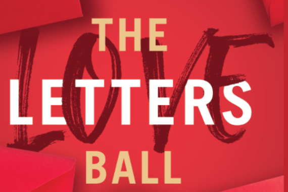 The Love Letters Ball