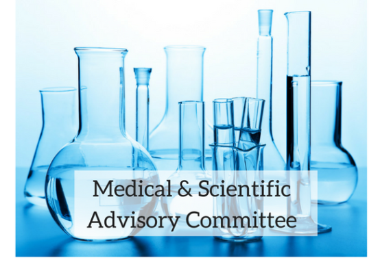 Medical & Scientific Advisory Committee