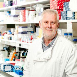 Leukaemia & Lymphoma Published Research