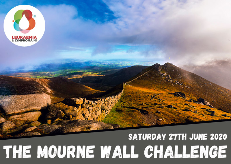 The Mourne Wall Challenge