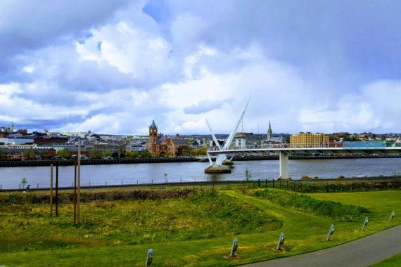 Derry/Londonderry Sponsored Walk