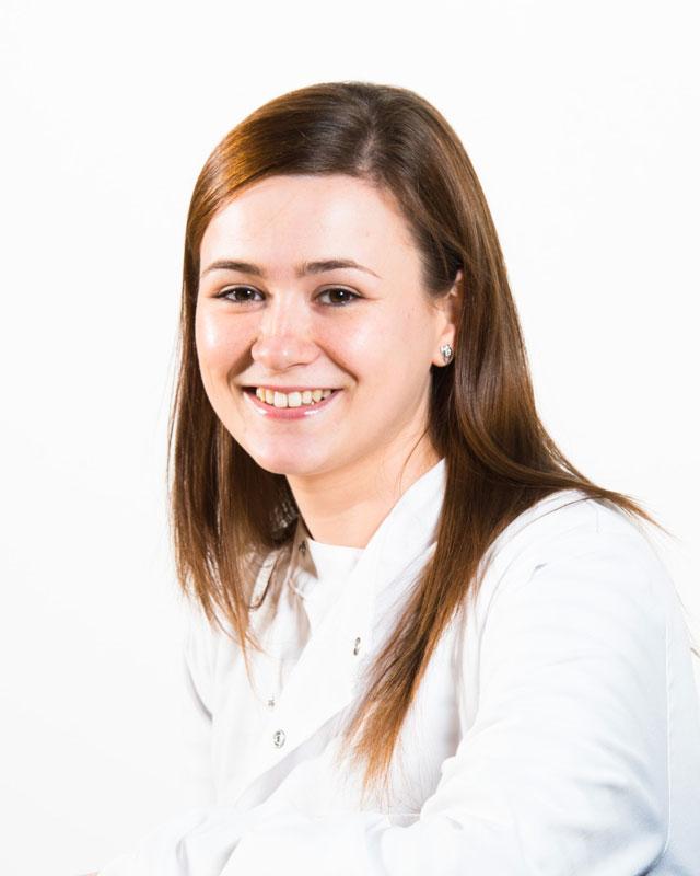 Dr Kathryn Clarke
