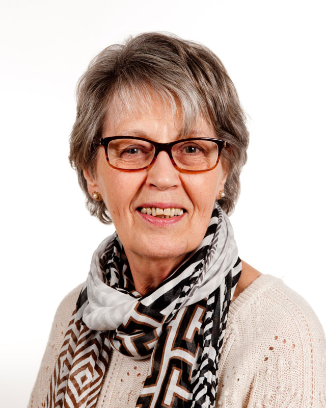 Hazel Black