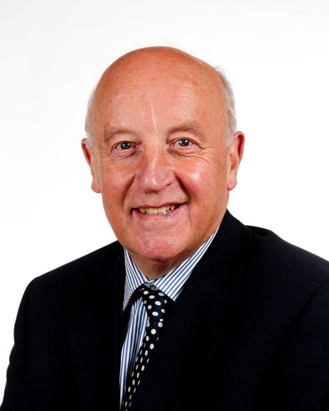 Professor Terry Lappin