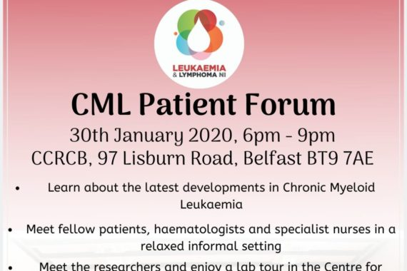 CML Patient Forum