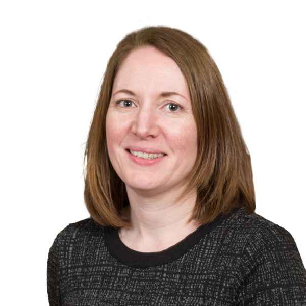 Dr Lisa Crawford