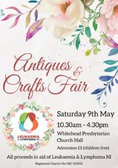 Antiques and Crafts Fair
