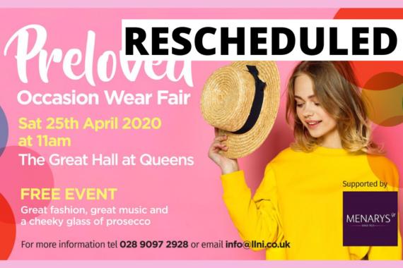 The Occasion Wear Fair