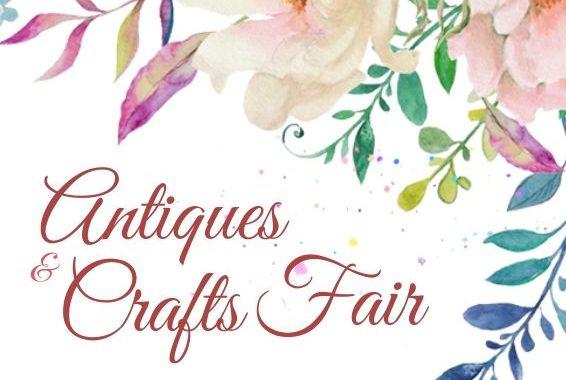 Antiques & Crafts Fair