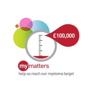 MyMatters: Myeloma Metabolic Manipulation To Enhance Response