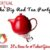 Virtual Big Red Tea Party