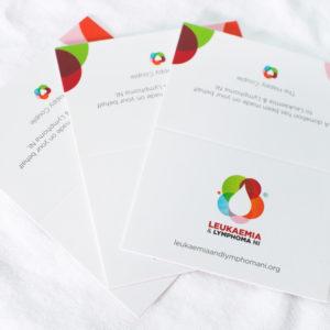 LLNI Wedding favour cards